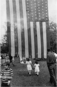 Robert Frank 4th of July