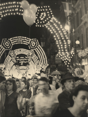 San Gennaro Festival, New York City