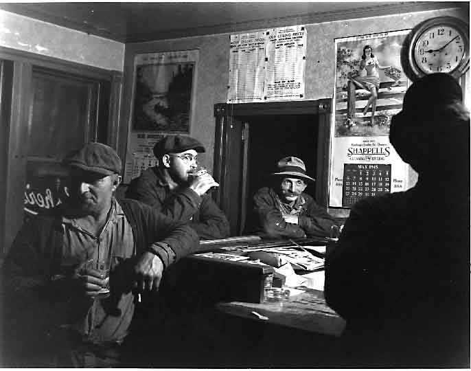 Tavern ©Libsohn, C.1945