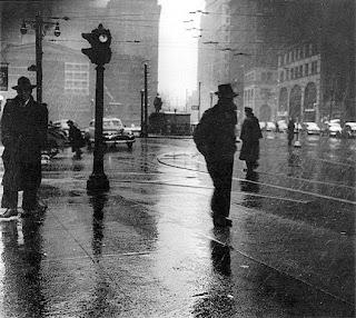 #4 Rain, 1945