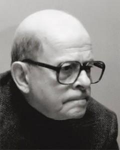 Arthur Leipzig Portrait ©Roger Gordy