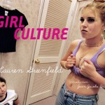"Cover of ""Girl Culture"""