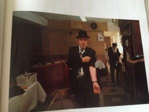 Congrgation Lubavitch, Shouth Beach Chabad, Nagler (1987)