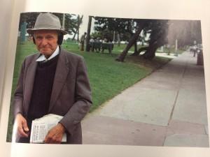 10th and Ocean Drive, Richard Nagler- 1988