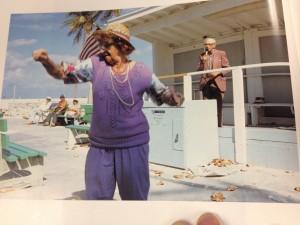 9th and Ocean Drive, Nagler (1986)