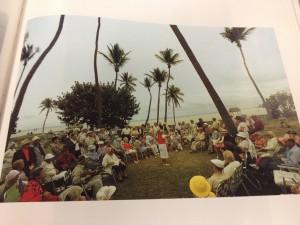 9th and Ocean Drive, Nagler (1984)