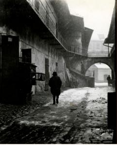 Cracow, Vishniac (1937)