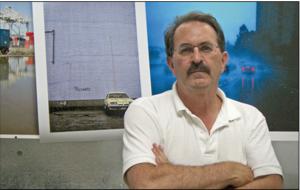 Richard Nagler (2010)