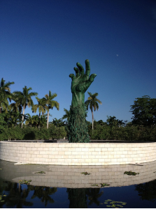 Miami Beach Holocaust Memorial, MosheA (2013)