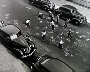 Chalk Games ©Leipzig, 1950
