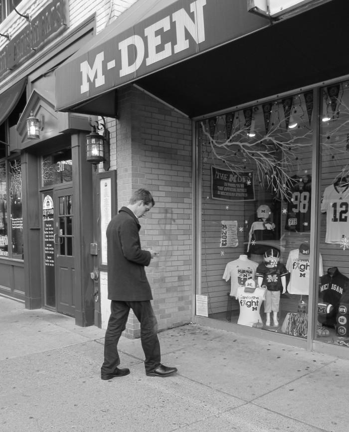 M-Den, Main Street, 2013